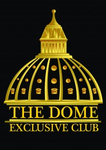 Logo The Dome